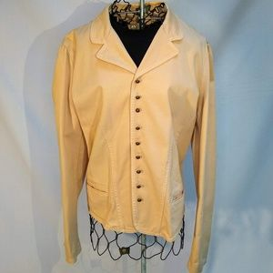Ralph Lauren Denim Jacket NWT XL